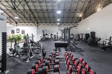 Musculation | Salle de sport à Lourdes